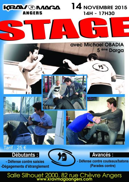 Stage 2015 2