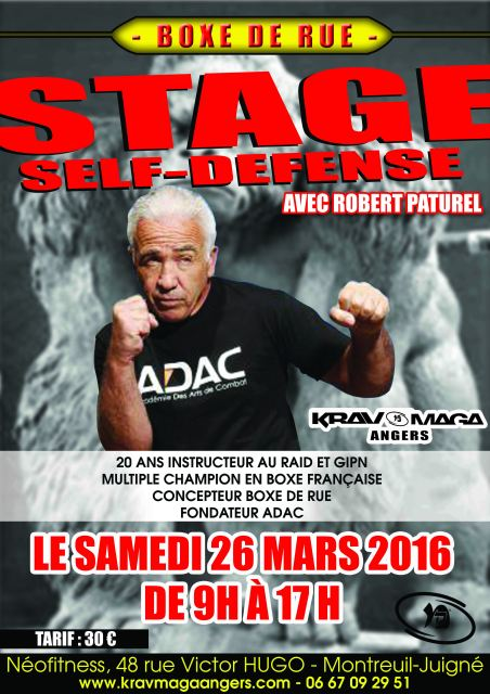 Stage Robert Paturel 2016 02