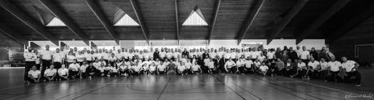 photo du groupe - séminaire enseignants FEKM - KMA
